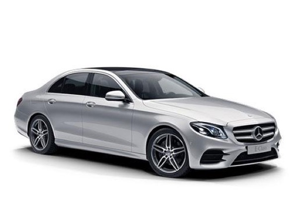 Mercedes-Benz E-Class Saloon E220d SE 9G-Tronic 4dr Automatic on FLEXIBLE CAR LEASE